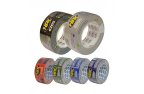 DUCT TAPES HPX 6200 48mmx25m